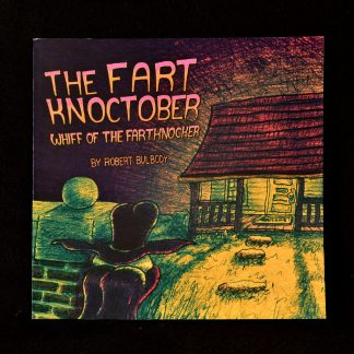 The Fart Knoctober: Whiff of The Fartknocker